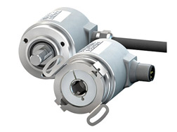 New Encoders with Energy Harvesting Technology